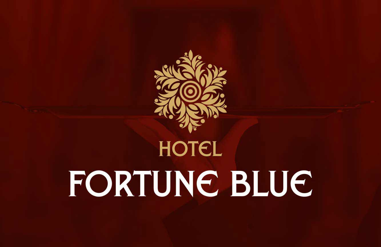 Hotel Fortune Blue