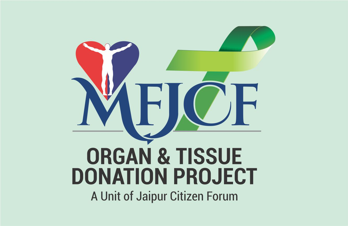 MFJCF Organ and Tissue Donation Project