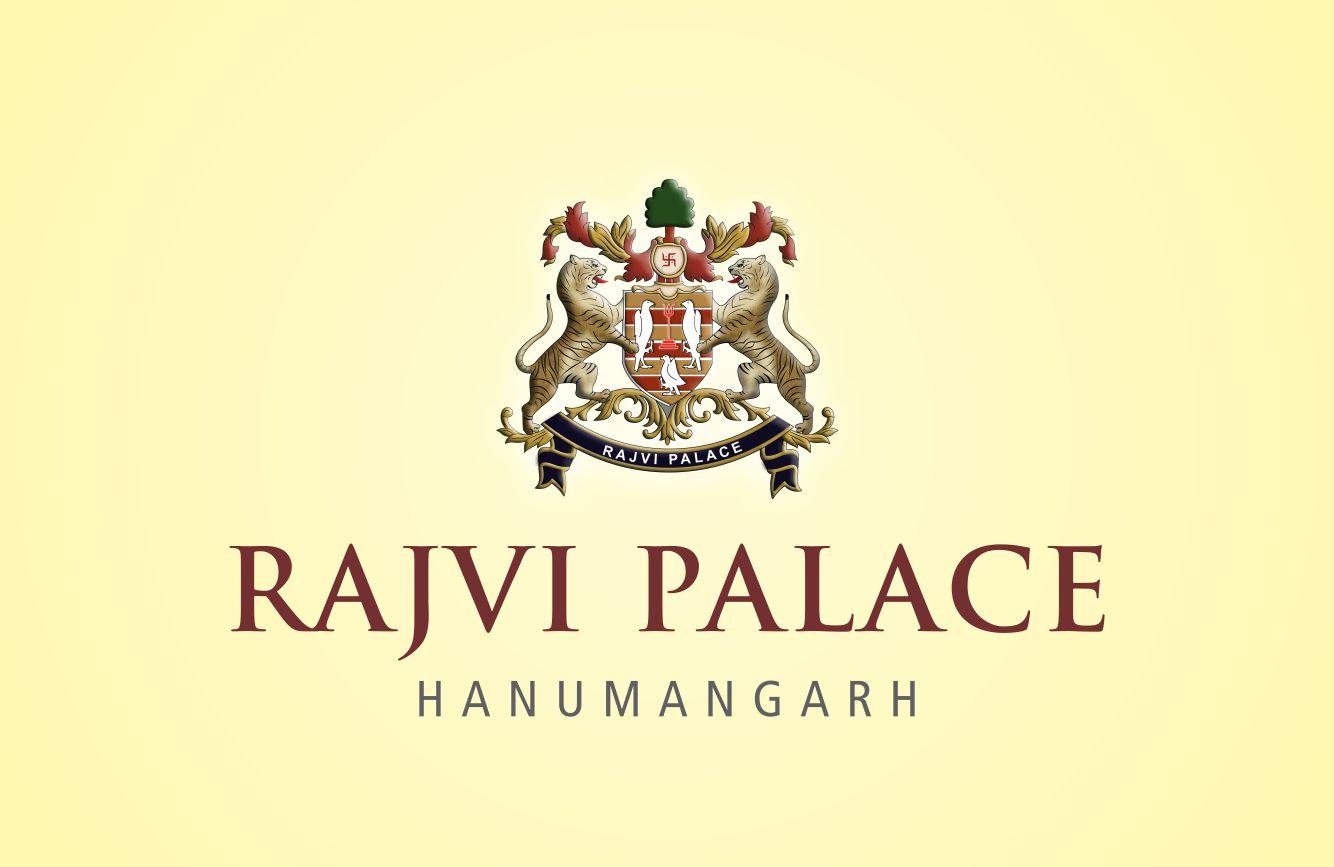 Rajvi Palace