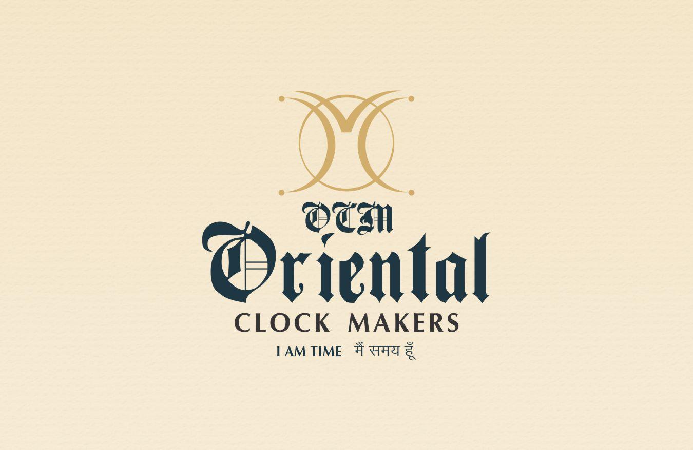 Oriental Clock Maker