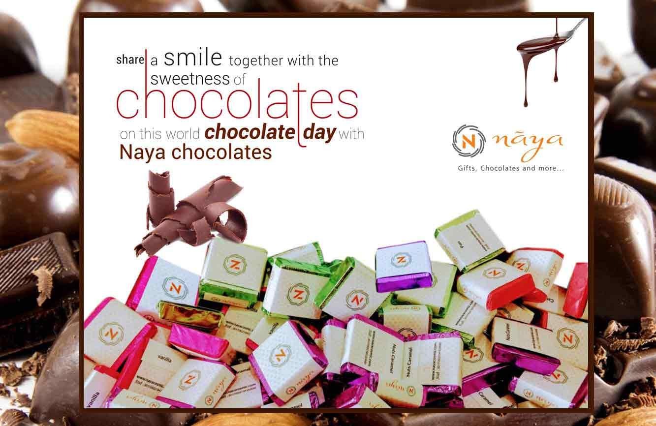 Naya Chocolates